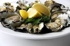 how to serve oysters - Google Search