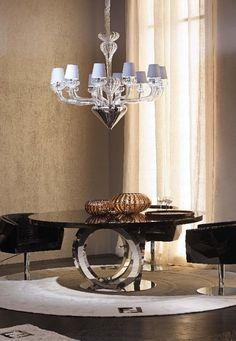 Fendi Casa, the Fendi Furniture Collection, design made in Italy