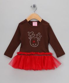 Rudolph Tutu...could probably make it