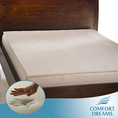 Bed Mattress That Detects Body Temperature