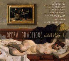 """NYXTOΣΚΟΠΙΟ: OPERA CHAOTIQUE ΝΕΟ CD : """"MUSES OF THE DAMNED ARTI... https://nuxtoskopio.blogspot.gr/2018/05/opera-chaotique-cd-muses-of-damned.html"""