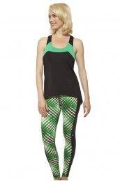 Womens Yoga Pants | EP Sport Envy Leggings : 5119SCA