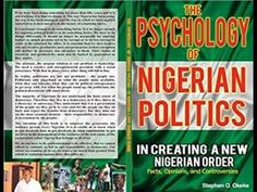 Interview with Stephen Okeke at Onyx Artifacts Bookstore   July 2 2016 part 1 THE PSYCHOLOGY OF NIGERIAN POLITICS   If we have been doing something for more than fifty years and it is not working it is time to change it. The way Nigeria has been going the way it has been managed and the way in which we have applied ourselves to it does not give us the luxury of a learning curve.   It is no longer enough to do something better. It is no longer enough for aspiring political leaders to do…