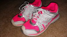 Get These #Saucony Grid Flex Athletic Shoes Girls SZ 3.5 Youth FREE USA SHIP #Running Pink http://www.ebay.com/itm/-/301272275242?roken=cUgayN #fitness #workout #ebay