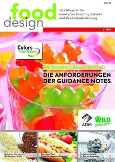 home food design