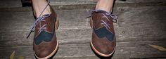 100% Waxed cotton shoelaces from Mavericks Laces Melbourne