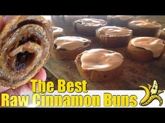 What was once a super secret recipe only shared at my Raw Food n Yoga Surf Adventure retreats is now ready for you to enjoy! Learn how to make the best raw Cinnamon Buns while being wildly entertained by Jake, I must say that they taste and feel like the