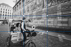Nas fotografias em geral, você pode escolher qualquer um dos pontos livremente. Minha dica é que tome cuidado com os outros elementos da cena.  Não corte objetos importantes e também não deixe na composição objetos que não terão qualquer conexão com o assunto principal.