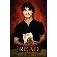 Read like Daniel