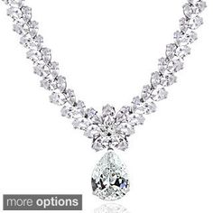 http://www.overstock.com/Jewelry-Watches/Icz-Stonez-Sterling-Silver-CZ-Exquisite-Wedding-Necklace/1502448/product.html?refccid=O36VOVF4MRI3IKKLTGQCHEFDUU