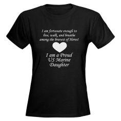 Proud Grandma 2 Marines CafePress Classic Crew Neck Sweatshirt