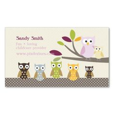 Creative nanny business cards choice image card design and card creative nanny business cards choice image card design and card creative nanny business cards images card reheart Gallery
