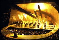 George Tsypin : Opera : The Ring Cycle - De Nederlandse Opera