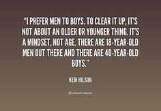 boy vs man quotes | Copy the link below to share an image of this quote: