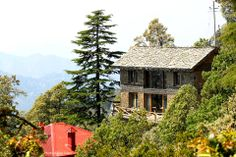 Landour, Mussoorie India                                                                                                                                                                                 More