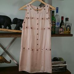 Amazing Dress silk  Animale. br high quality silk perfect condition animale  Dresses