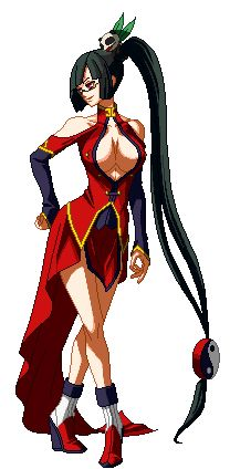 Litchi Faye Ling Animations