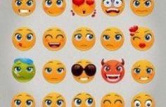 Bíblia vai ganhar versão em emoticons