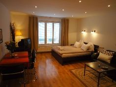 Luxury Studio Apartment in the heart of Vienna with free Wifi!!