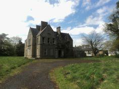 Abandoned Sanatorium in Ireland  #abandoned #sanatorium #ireland #photography