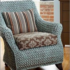 Charming Images Of Painted Wicker Furniture   Home Decoration .
