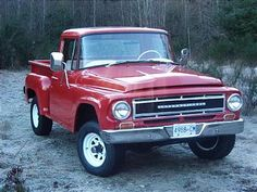 1967 international harvester scout - Google Search