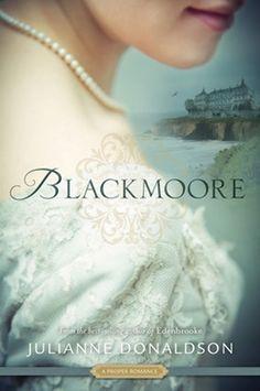 Julianne Donaldson - Blackmoore / #awordfromJoJo #HistoricalRomance #JulianneDonaldson