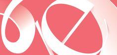 Love close up #typography #illustration