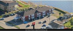 Motel in Beauport, Hotel near Mont Sainte Anne Looking for motel in Beauport Econolodge is motel in Beauport and also hotel near Mont Sainte Anne with view of St. Lawrence river and beautiful panaromic sight.