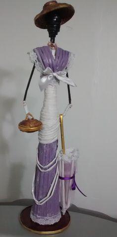Hermosa muñeca  africana elaborada con papel periódico  Solicítalas a través del correo electrónico : creacionesheimar@gmail.com  Siguenos en nuestras redes: Instagram: @creaheimar Twitter: @CreaHeimar Facebook: Heidy Marchena (Creaciones Heimar) Blog: http://creacionesheimar.blogspot.com/