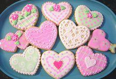 pink valentines