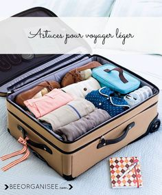 Now that winter break is here, it& time to travel! Packing hacks can really help make your travel plans a little less stressful. Whether you're traveling by car or plane, here are 11 packing hacks to help make your trip a bit easier! Use Packing. Travel Packing Checklist, Honeymoon Packing, Vacation Packing, Travel Essentials, Vacation Ideas, Packing Hacks, Travel Hacks, Smart Packing, Spring Vacation