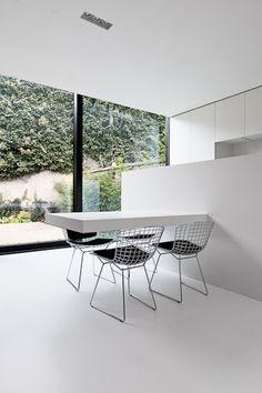 Caan Architecten: Manor House S Gent