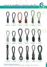 Resultado de imagen para creative zipper puller