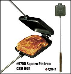 The Fire Pie Trail Store sells a wide assortment of outdoor cooking @ http://www.firepies.com/