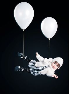 Absorba Baby fashion by Gerard Harten