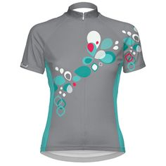 Penna Jersey from Primal, get it on CycleGarb.com with FREE sipping in the US Women's Cycling Jersey, Cycling Wear, Bike Wear, Cycling Jerseys, Cycling Shorts, Cycling Outfit, Cycling Clothes, Primal Wear, Bike Shirts