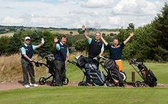 Standard Wool Golf Day 2016 – Gallery