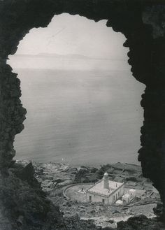 La Farola, vista desde el Castillo de la Trinidad. Roses (Girona)Fickr ¡Para compartir fotos!