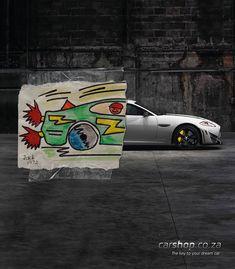 CarShop.co.za | Creative Ad Awards