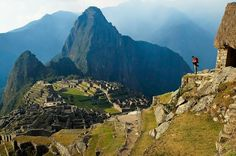 2-Day Machu Picchu Tour. Machu Picchu is the greatest Inca civilization in South America! We will start our journey in Cusco and drive you along the Sacred Valley passing by Chinchero, Urubamba and arriving in Ollantaytambo where the train station is located. From here we will take the train to Aguas Calientes and the Machu Picchu Inca citadel. More info at: www.globaladventures.us