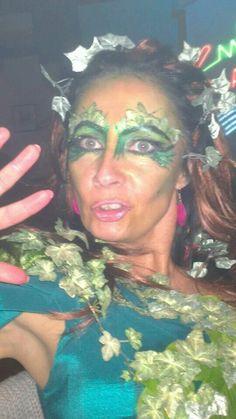 Poison ivy meeee !!!