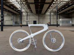 EPO bicycles by Bob Schiller - 2014 Design Academy Eindhoven graduate