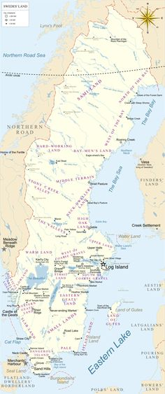 Cool Facts About Sweden Sweden European Travel And Vacation Ideas - Sweden map facts