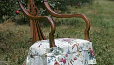 Slipcover a Side Chair, Dressmaker-Style - Threads