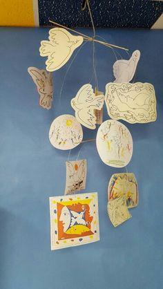 Día de la Paz. Palomas de Picasso