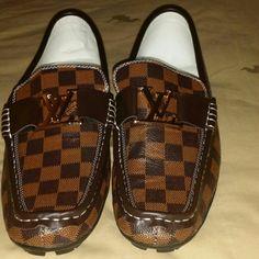 50dabc26ed6ee Luis Vuitton Men Loafers Shoes Luis Vuitton Men Shoes Luis Vuitton Shoes  Flats   Loafers