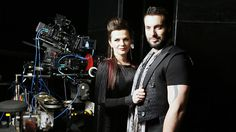 """Czech Republic: Marta and Vaclav release official video for """"Hope Never Dies"""""""