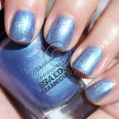 Sally Hansen Sea and Be Seen