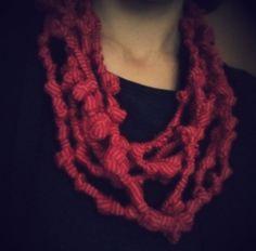 collana di nodi